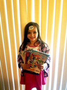 Kids Love Comics