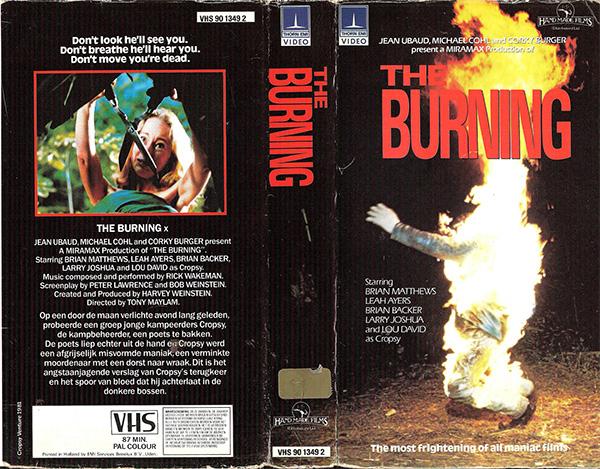 theburning-vhs