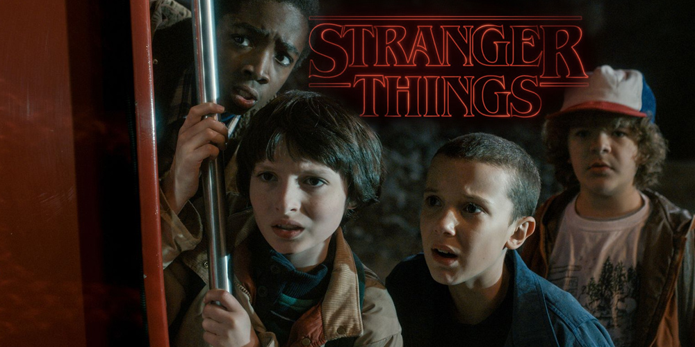 strangerthings