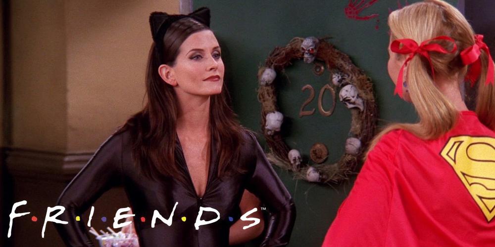 friends-halloween-party