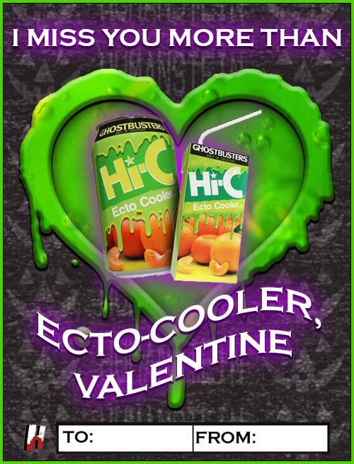 Hi-C Ecto Cooler Valentine