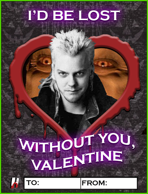 The Lost Boys - David Valentine