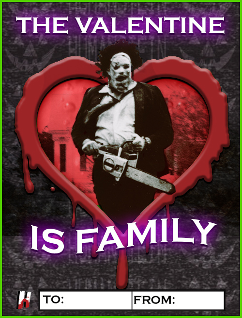 The Texas Chain Saw Massacre - Leatherface Valentine