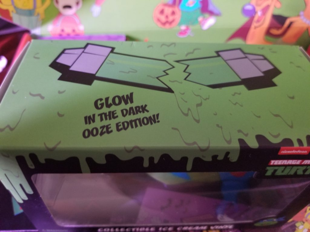 The Nick Box Halloween 2018 Subscription Box Review